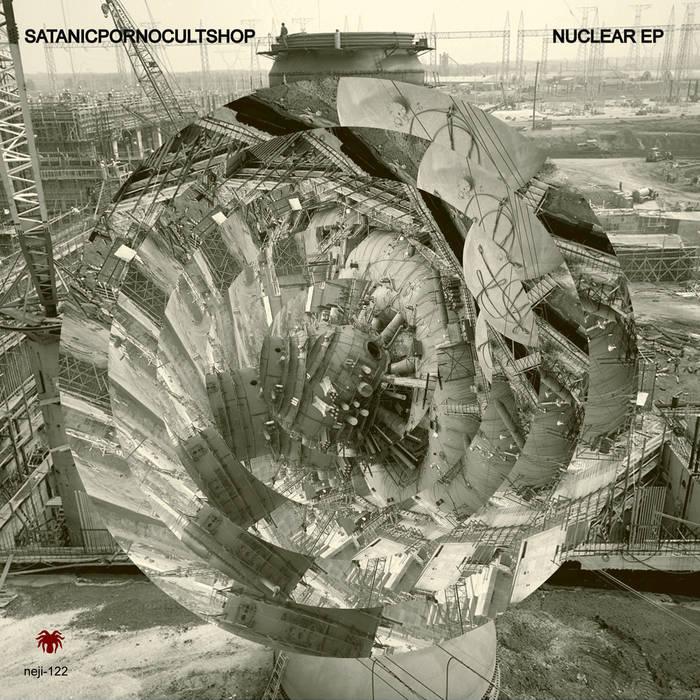nuclear ep (neji-122) cover art