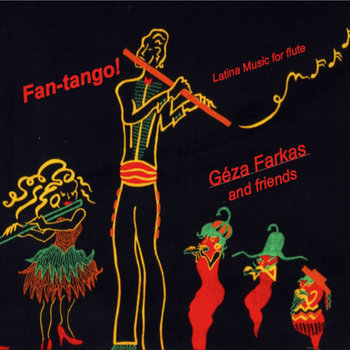 Fan-Tango!! cover art