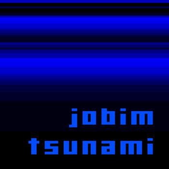 Tsunami cover art