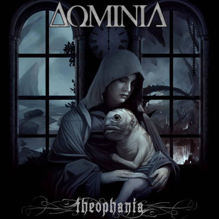 Theophania cover art
