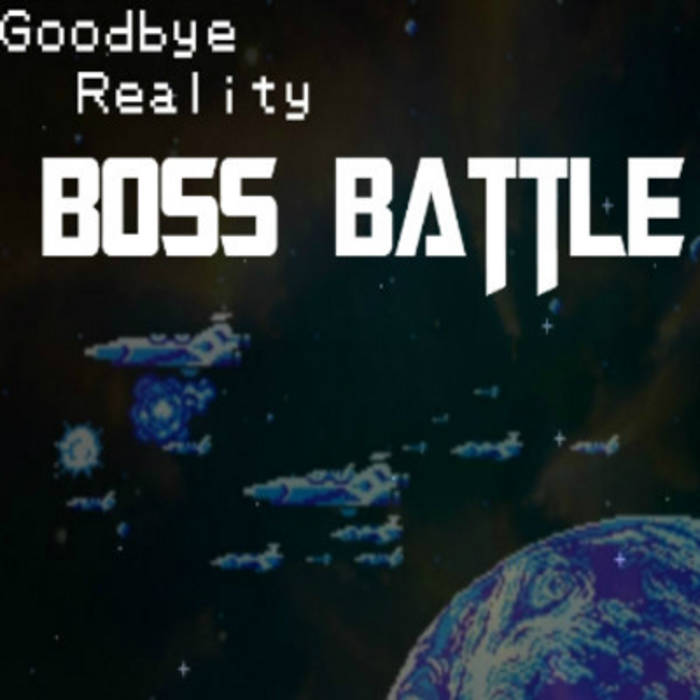 Boss Battle cover art