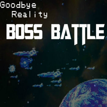 Boss Battle cover art
