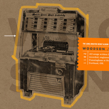 Woodson cover art