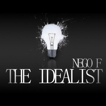 The Idealist cover art