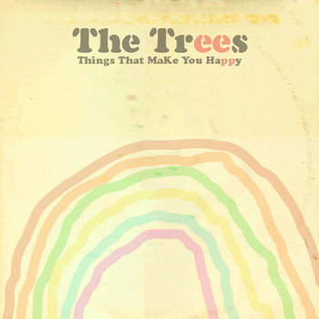 Things That Make You Happy cover art