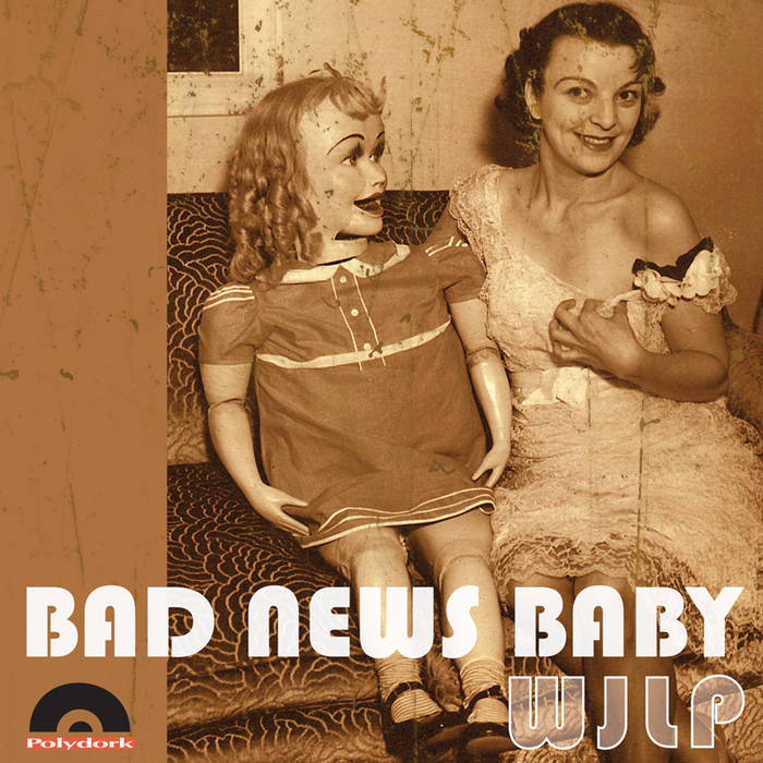 Bad News Baby cover art