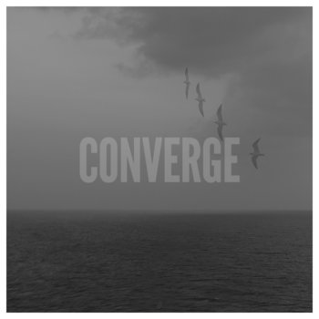Converge cover art