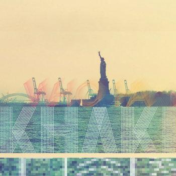 Khaki EP cover art