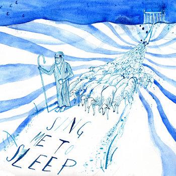 Sing me to Sleep cover art