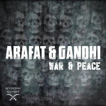 War & Peace cover art
