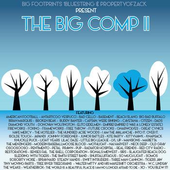 The Big Comp II cover art