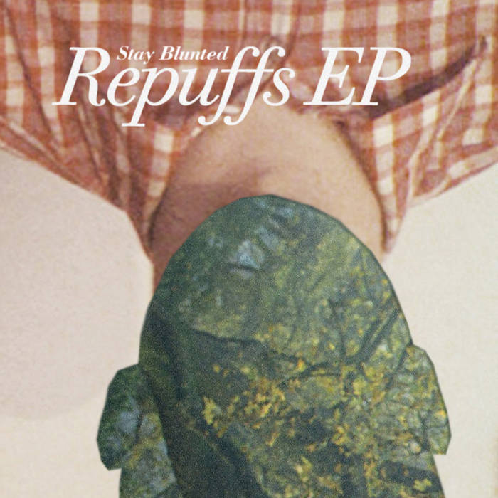 Repuffs EP cover art