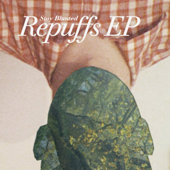 Repuffs EP cover art