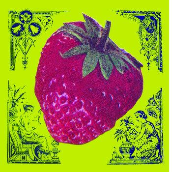 Strawberry Pre-Release (FREE!) EP cover art