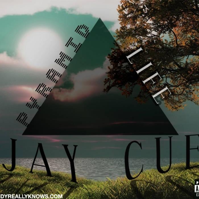 Pyramid Life cover art