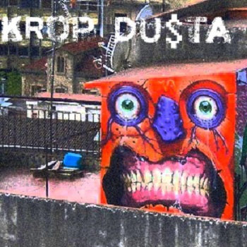 Krop Du$ta (YUK005) cover art