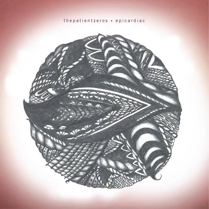 Epicardiac cover art