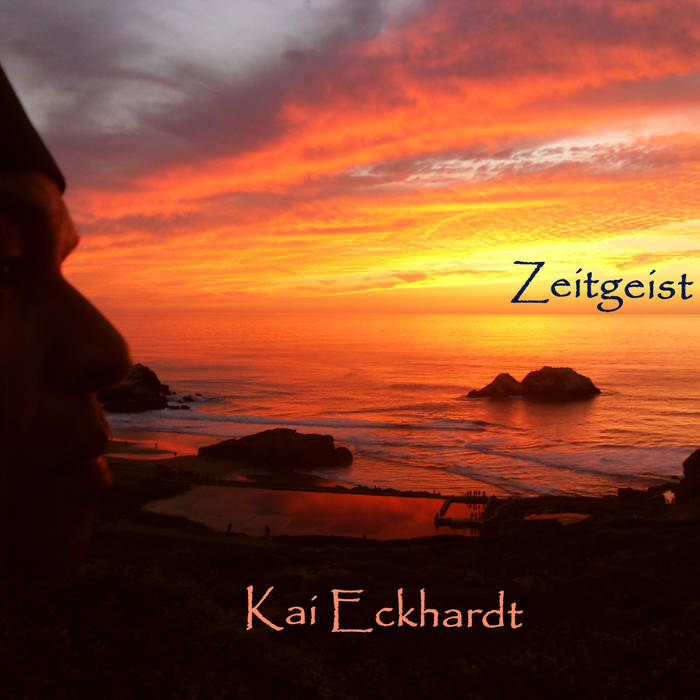 Zeitgeist cover art