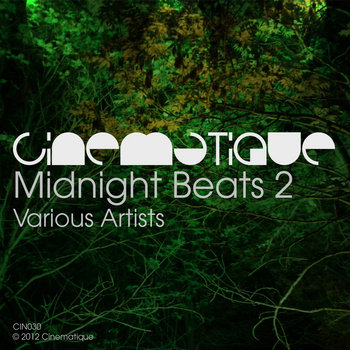Midnight Beats 2 cover art