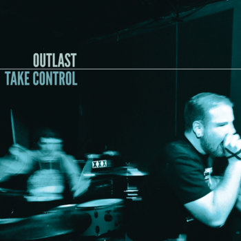 Take Control cover art