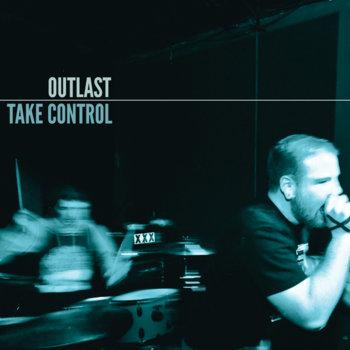 Take Control cover art