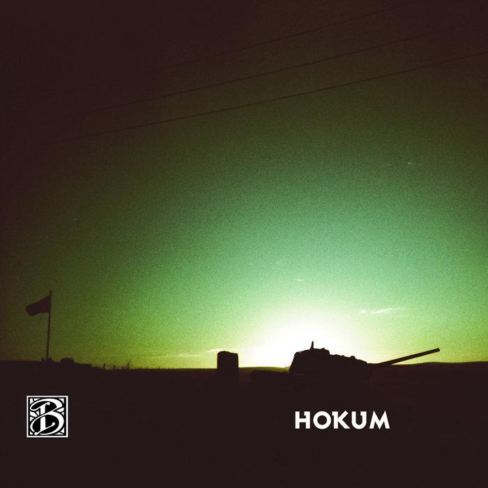 HOKUM cover art