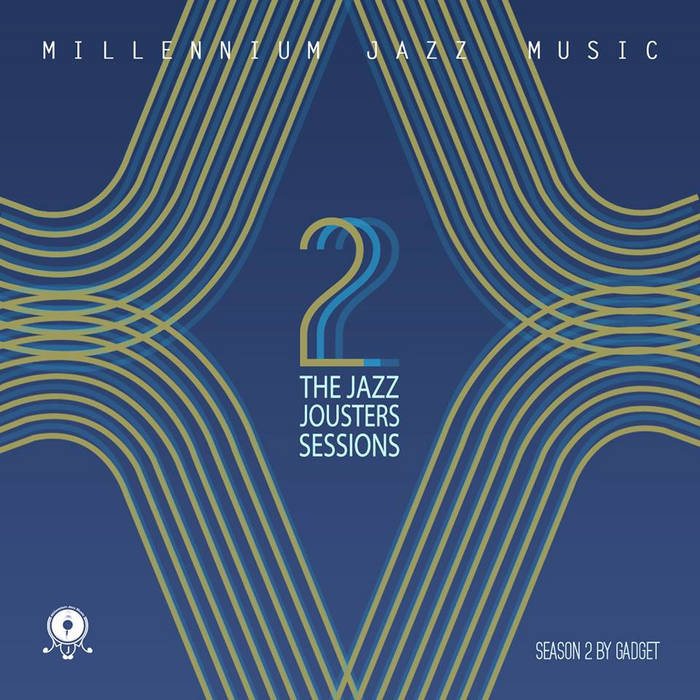 Jazz Jousters Sessions Season Two cover art