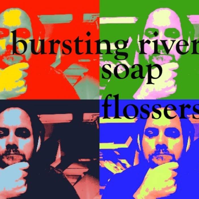 Bursting River cover art