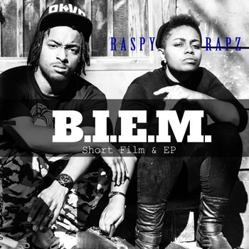 B.I.E.M. (Before I Even Made It) cover art