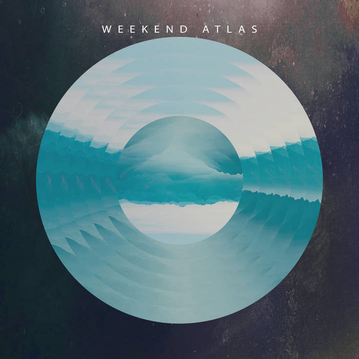 Weekend Atlas cover art