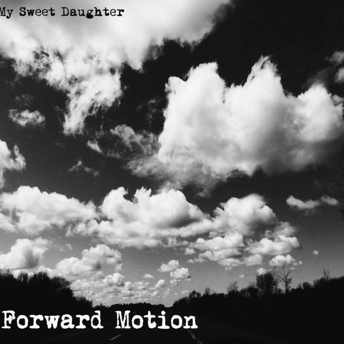 Forward Motion cover art