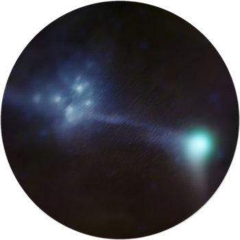 Alveol - Pleiadian cover art