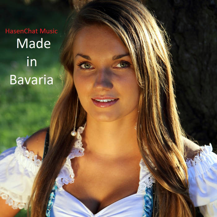 Made in Bavaria cover art