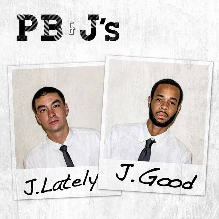 PB&Js cover art