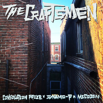 The Craftsmen cover art