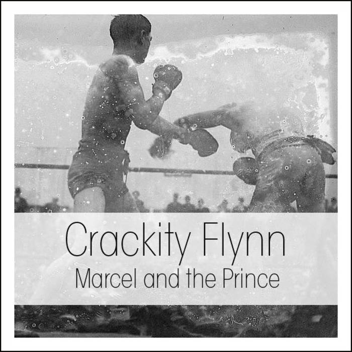 Marcel & The Prince cover art