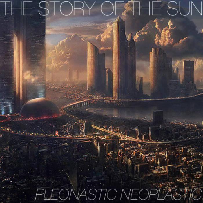 Pleonastic Neoplastic cover art