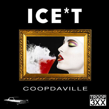 Ice*T EP cover art