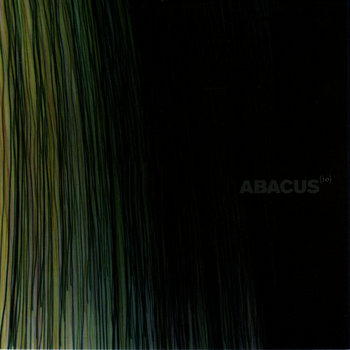 ABACUS - io cover art