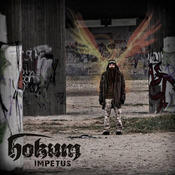 Impetus cover art