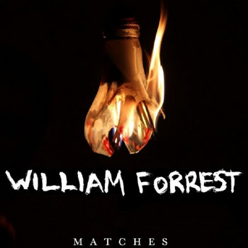 Matches cover art