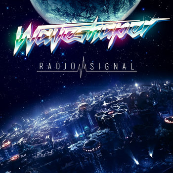 Radio Signal cover art