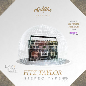 Stereo Type (Hosted by 99.1kggi DJ Fredy Fresco) cover art