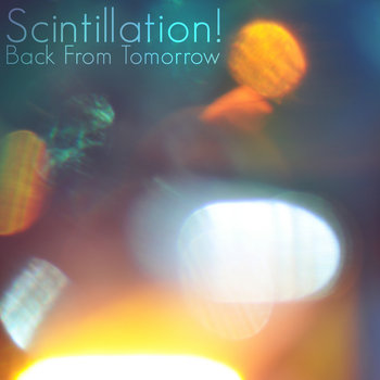 Back From Tomorrow cover art