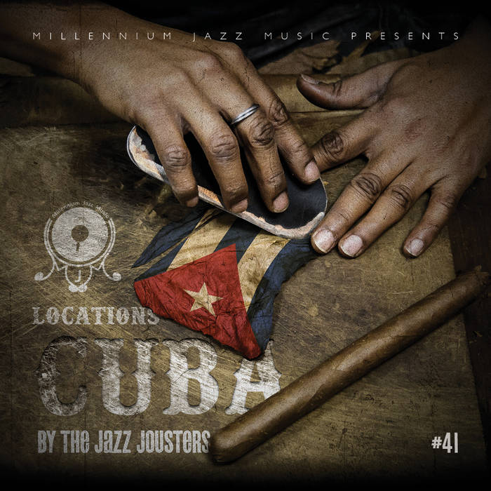 Locations: Cuba cover art