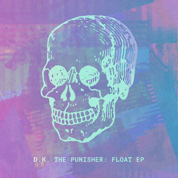 FLOAT EP cover art