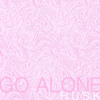 Go Alone cover art