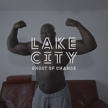 Ghost of Chance cover art
