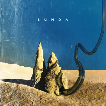 Bunda cover art