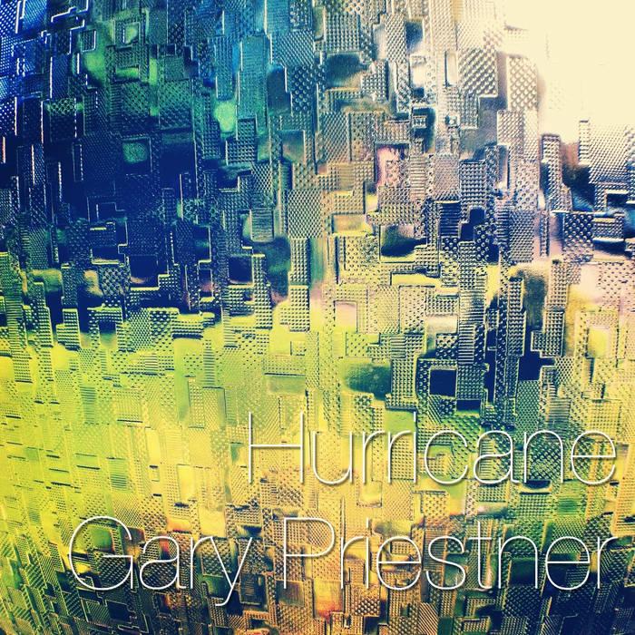 Hurricane Single cover art